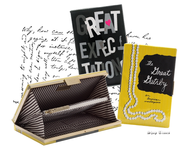 Kate Spade Whimsical Words By Design