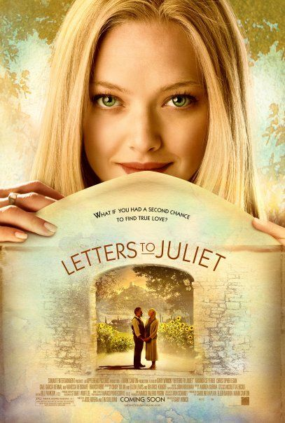 Letters to Juliet by Lise and Ceil Friedman | Bedside Table Books