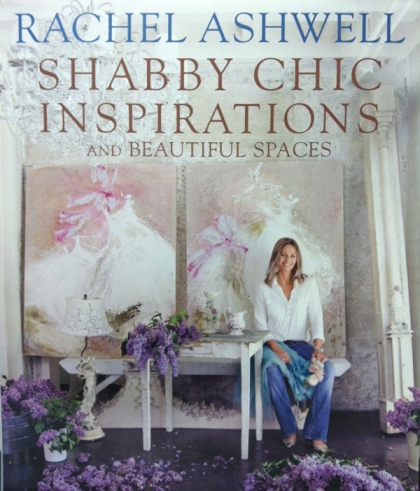 Shabby Chic Inspirations