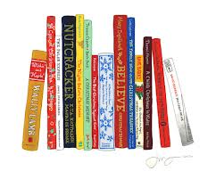 Ideal Bookshelf 498 - Christmas